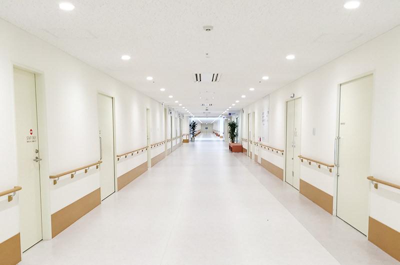 15年以上の大学病院での経験