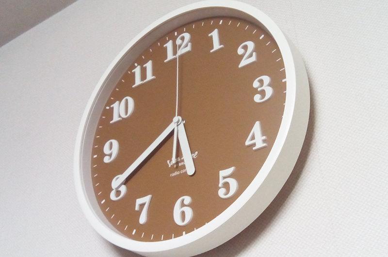 手術時間は15分程度・日帰りで受けられます